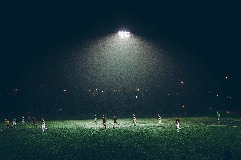 sport-voetbal
