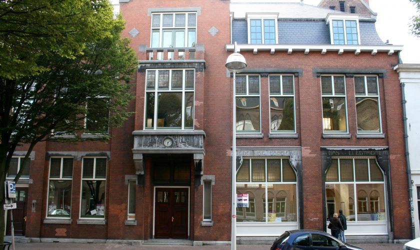 Inloophuis Psychiatie Leiden