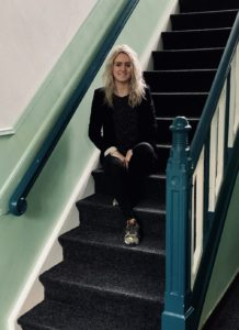 Melissa Nicolaï - Het Overweeghuis