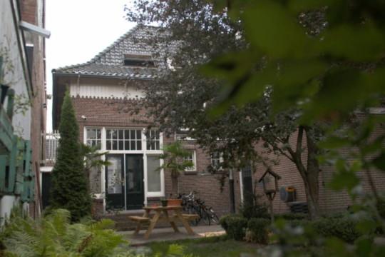 Het overweeg in Groningen vertelt over zelfroosteren en de verbindende factor