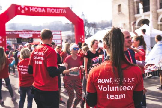 medewerkers of vrijwilligers