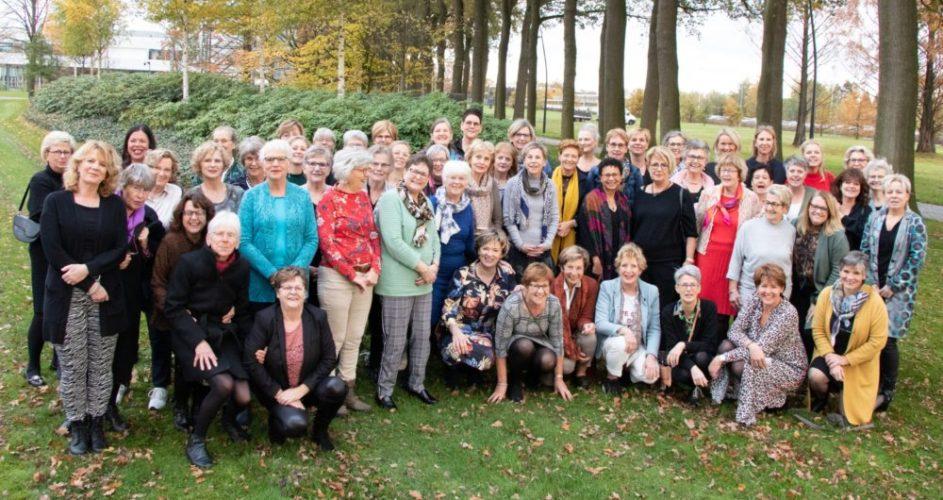 Vrijwilligers Leonardus Hospice Twente